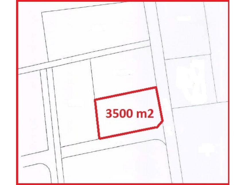 Zemljište, Prodaja, Dugo Selo, 3507m²