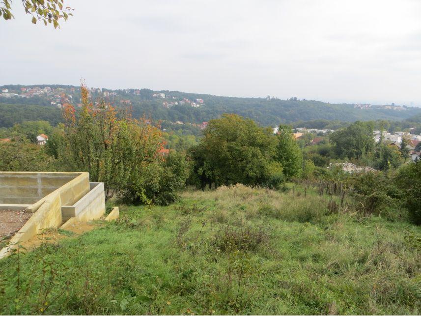 Zemljište, Prodaja, Zagreb