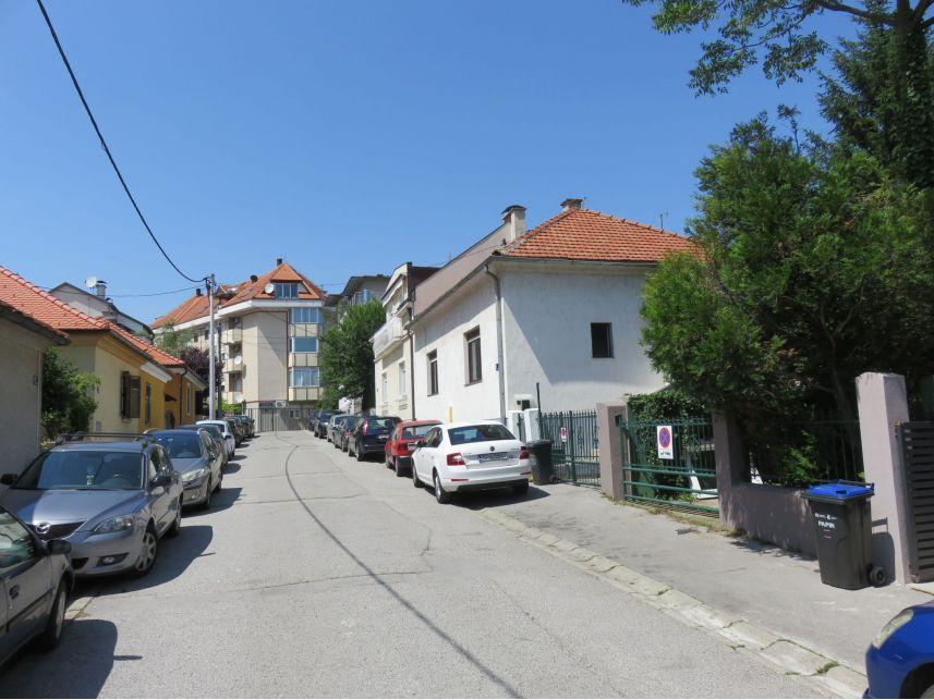 Građevinsko zemljište, Prodaja, Zagreb, Maksimir