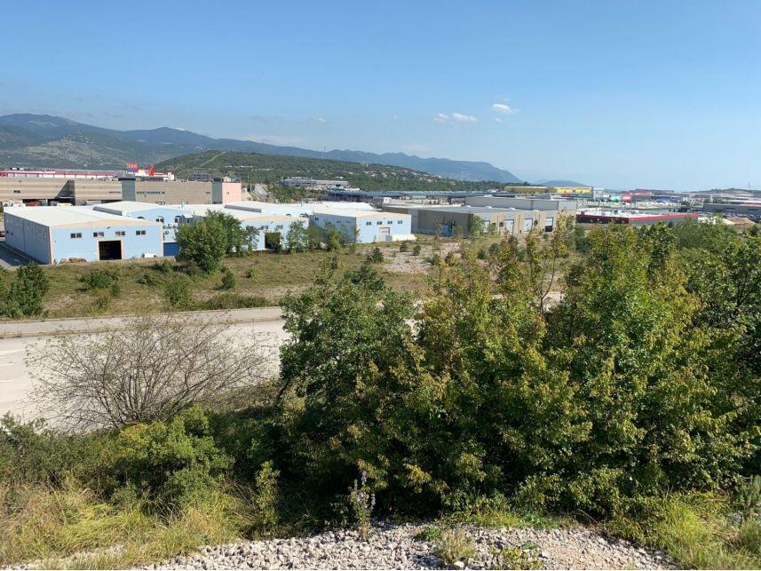Građevinsko zemljište, Prodaja, Bakar, Kukuljanovo