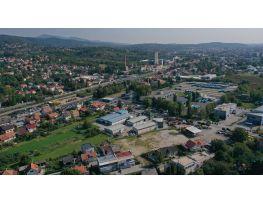 Poslovna zgrada, Prodaja, Zagreb, Podsused - Vrapče